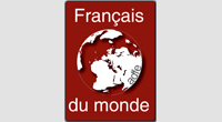 logo de Français du monde-adfe