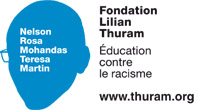 logo de la Fondation Liliam Thuram