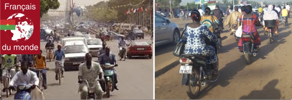 Assurance-maladie-maternité au Burkina