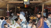 Soirée éthiopienne, 11 janvier 2014