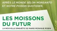 Documentaire-débat vendredi 11 avril «Les Moissons du futur»