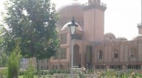 lycée Estiqlal de Kaboul
