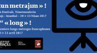 Festival de premiers longs métrages francophones à Istanbul