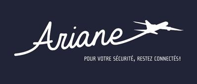 Vous partez en voyage à l'étranger : inscrivez-vous sur Ariane !