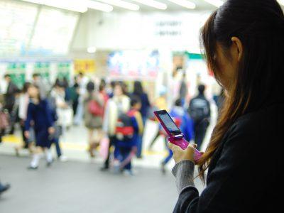 Téléphone mobile : suppression des frais d'itinérance dans l'Union européenne