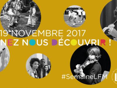 Première semaine des lycées français du monde