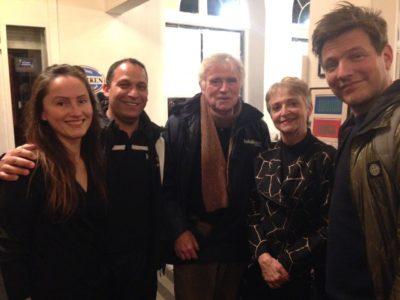 A Copenhague : à la rencontre du cinéma scandinave