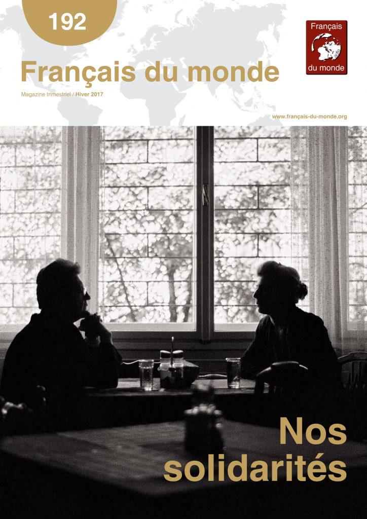 Français du monde n°192