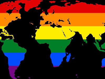 Mobilisons-nous pour la journée internationale de lutte contre l'homophobie et la transphobie.