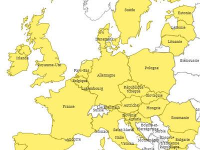 Jeunes Européens : gagnez des pass pour voyager gratuitement en train dans l'UE cet été