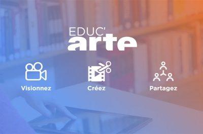 Partenariat AEFE/Educ'ARTE