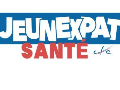 CFE : assurance santé JeunExpat
