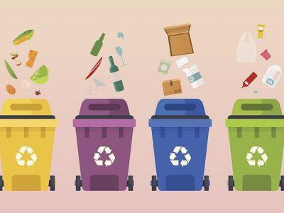 Semaine européenne de la réduction des déchets du 17 au 22 novembre 2018
