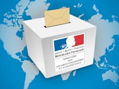 Quelles sont les dates des prochaines élections pour les Français établis hors de France ?