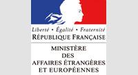 logo du ministère des Affaires étrangères et européennes