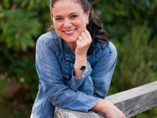 Florence Jaugey : cinéaste française au Nicaragua et vice-présidente de la section.
