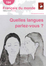 Les magazine des Français du monde