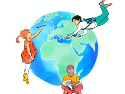 Beau succès du colloque sur l'enfance et l'expatriation