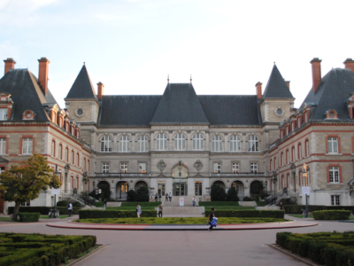 Le congrès annuel de la Mission laïque française à la cité internationale universitaire de Paris, du 6 au 8 avril 2019