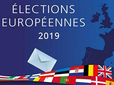 Elections européennes 2019 :  mode d'emploi pour les Français résidant à l'étranger
