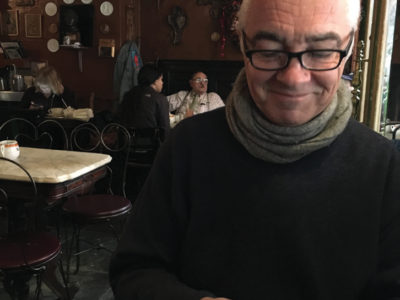 Jérôme Guillot, une vie d'enseignant en Amérique  du Sud