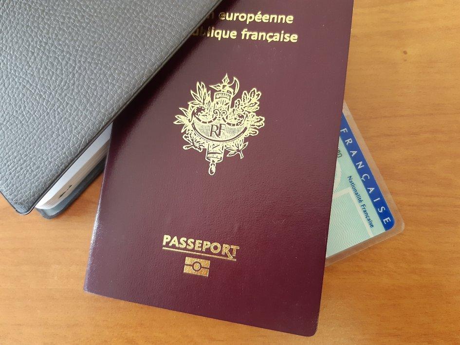 documents d'identité (illustration MEAE)