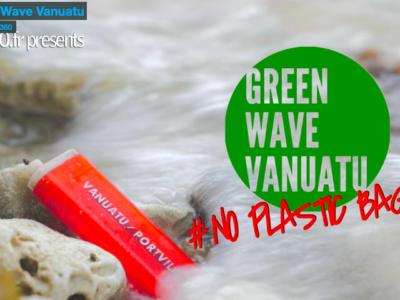 Présentation de l'ONG Green Wave Vanuatu