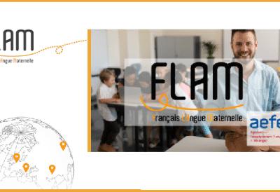 Nouveau : une plateforme de formation pour les associations FLAM