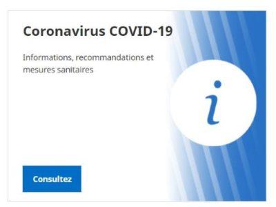 Covid-19 – Retour en France des Français de l'étranger