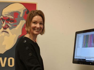 Ma vie ailleurs : Morgane Rolland, scientifique et engagée