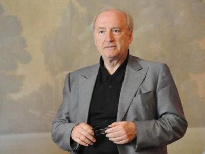 Entretien avec Hubert Védrine