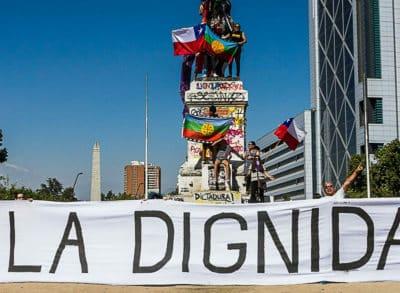 Témoignage : 14 juillet 2020 à Santiago, suis-je fière d'être Française ?