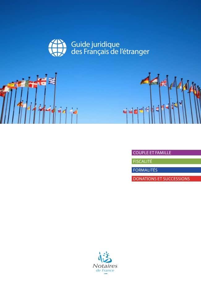 Guide juridique des Français de l'étranger