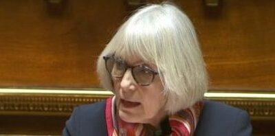 Entretien avec nos parlementaires   Claudine Lepage